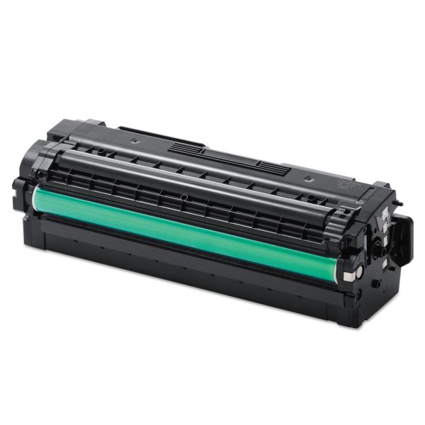 Samsung CLTM505L Magenta Toner Cartridge