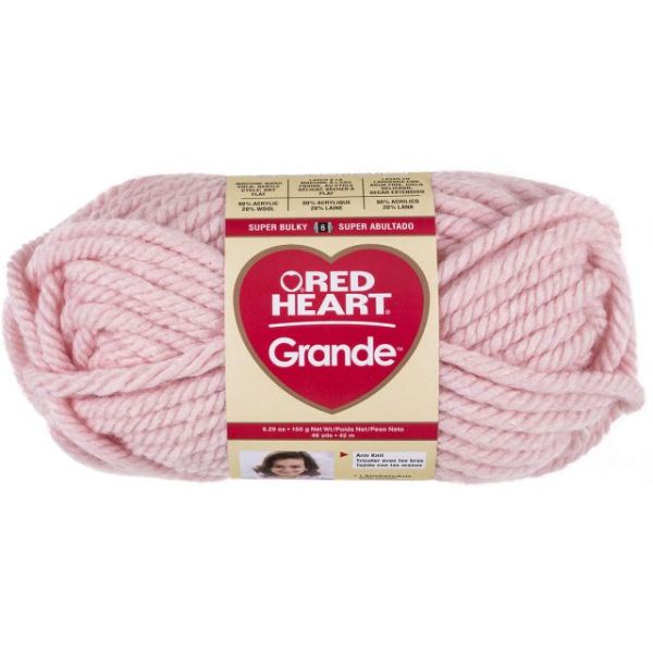 Red Heart Grande Yarn - Nectar