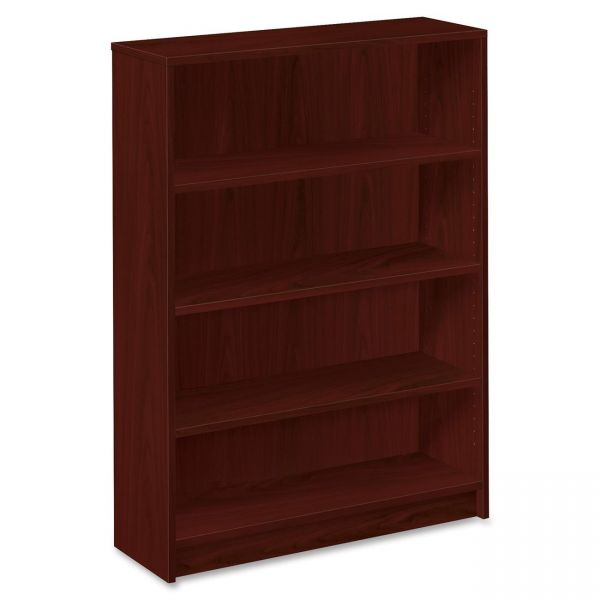 HON 1870 Series 4-Shelf Bookcase