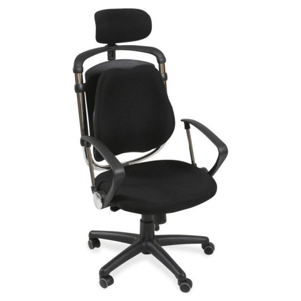 MooreCo Posture Perfect Executive Chair