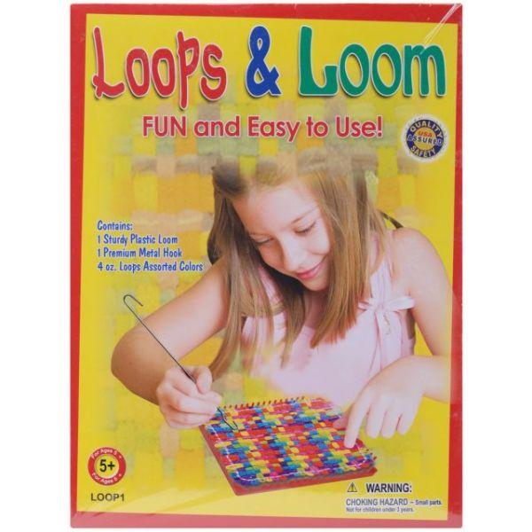 Loops & Loom