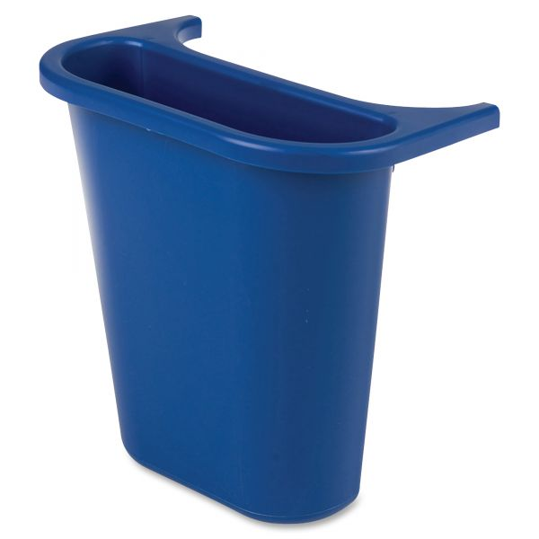 Rubbermaid Recycling Side Bin