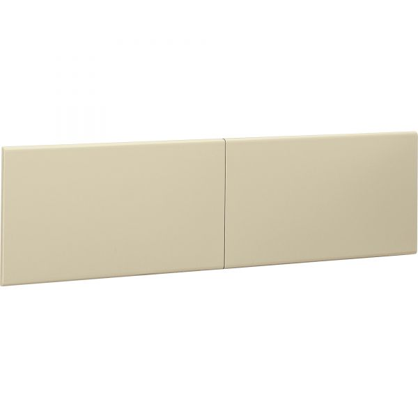 "HON 38000 Series Flipper Doors for 60""W Stack-On Hutch"