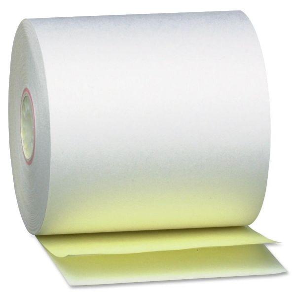 PM SecureIT 2-Part Paper Rolls