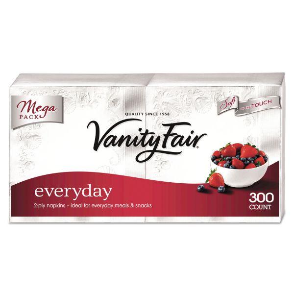 Vanity Fair VanityFair Everyday Napkins