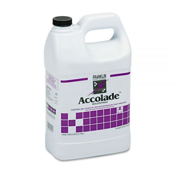 Franklin Cleaning Technology Accolade Floor Sealer