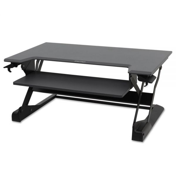 Ergotron WorkFit-TL Desktop Sit-Stand Workstation