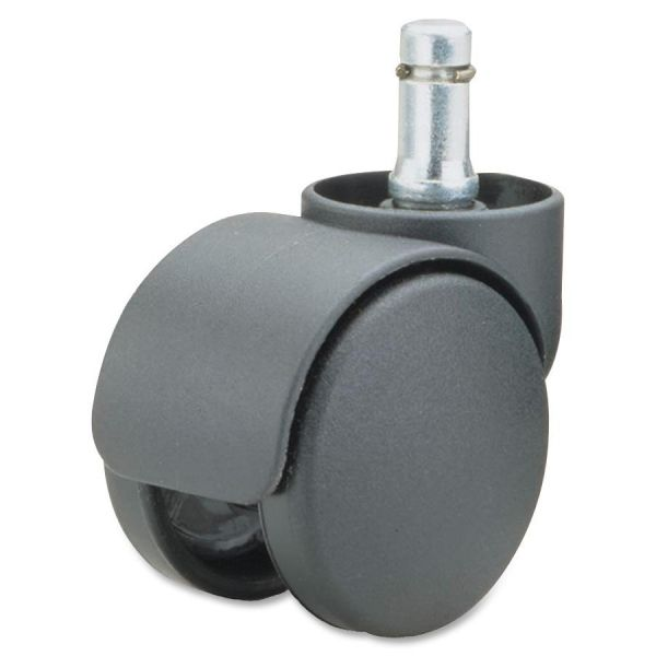 Master B Stem Safety Casters