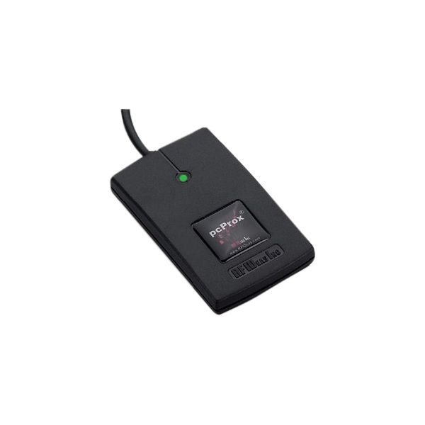 RF IDeas pcProx 82 Smart Card Reader