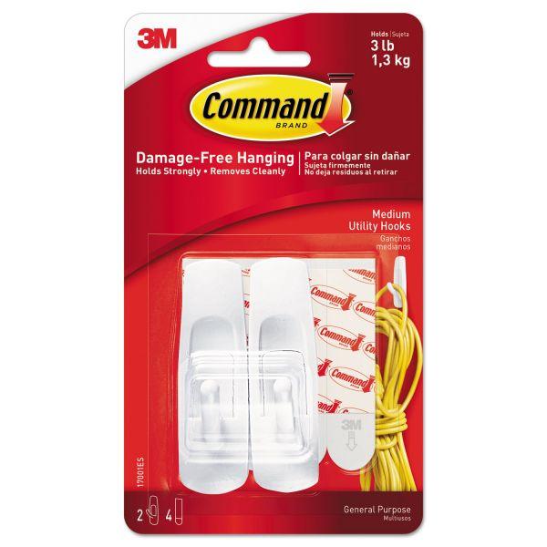 Command Medium Utility Hooks