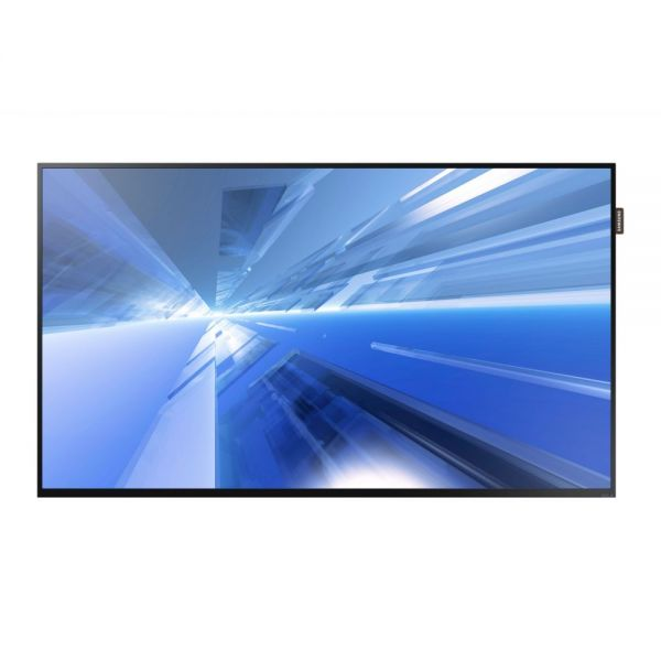 "Samsung DM40E - DM-E Series 40"" Slim Direct-Lit LED Display for Business"
