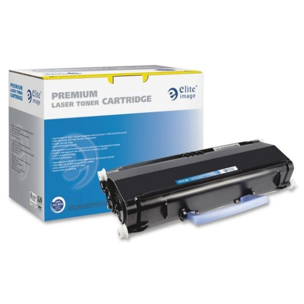 Elite Image Remanufactured Dell 330-2666 Toner Cartridge