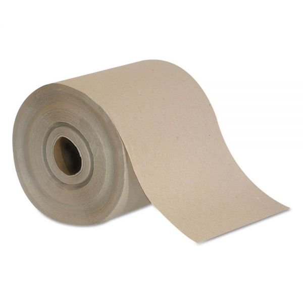 Georgia Pacific Towlmastr Brown Series 2000 Hardwound Paper Towel Rolls