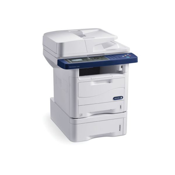Xerox WorkCentre 3325/DNI Monochrome Laser Multifunction Printer