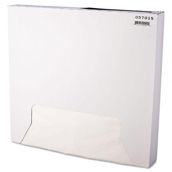 Bagcraft Papercon Grease-Resistant Basket Liner/Sandwich Wrap Paper