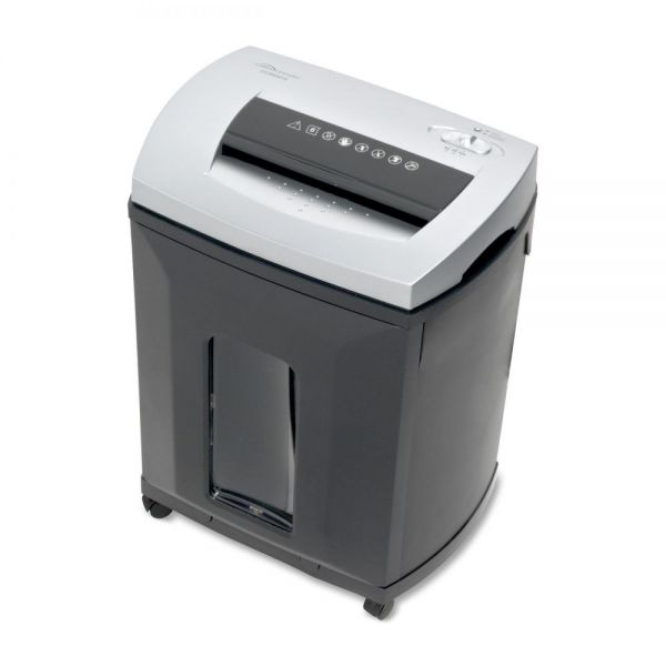Compucessory High Security Micro-Cut Shredder