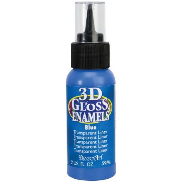 3D Gloss Enamel Writers