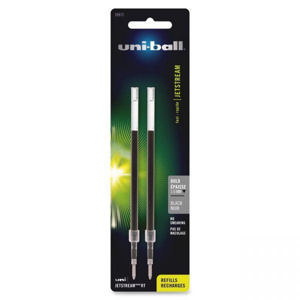 Uni-Ball JetStream Ballpoint Pen Refills
