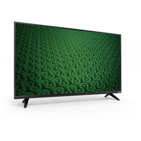 "VIZIO D D39H-D0 39"" 720p LED-LCD TV - 16:9 - Black"