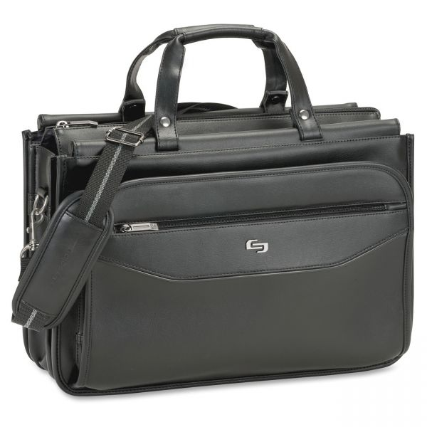 Solo Carrying Case (Briefcase)