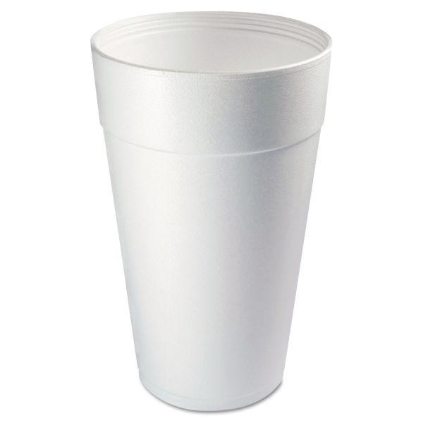 Dart Conex 44 oz Foam Cups