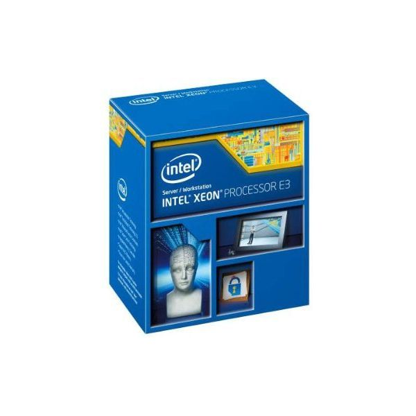 Intel Xeon E3-1270 v5 Quad-core (4 Core) 3.60 GHz Processor - Socket H4 LGA-1151Retail Pack
