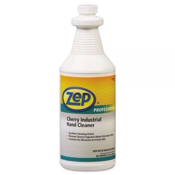 Zep Professional Cherry Industrial Hand Cleaner