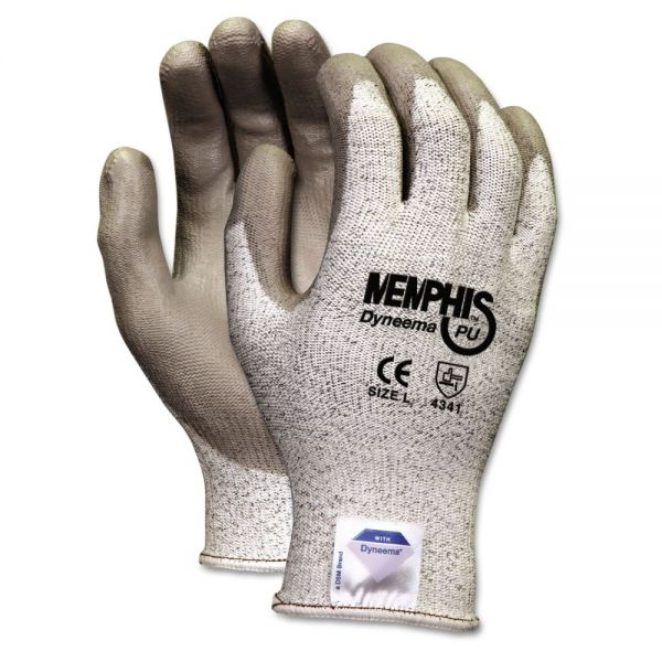 Memphis Dyneema Cut-Resistant Work Gloves