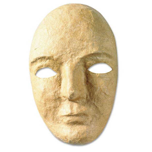 Creativity Street Paper Mache Mask