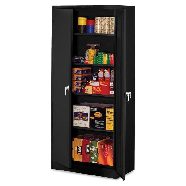 Tennsco Deluxe Steel Storage Cabinet
