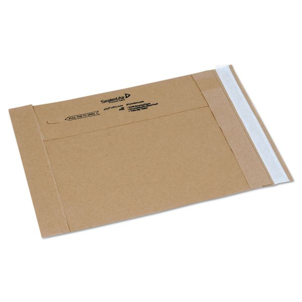 Sealed Air Jiffy Heavy-Duty #2 Padded Mailers