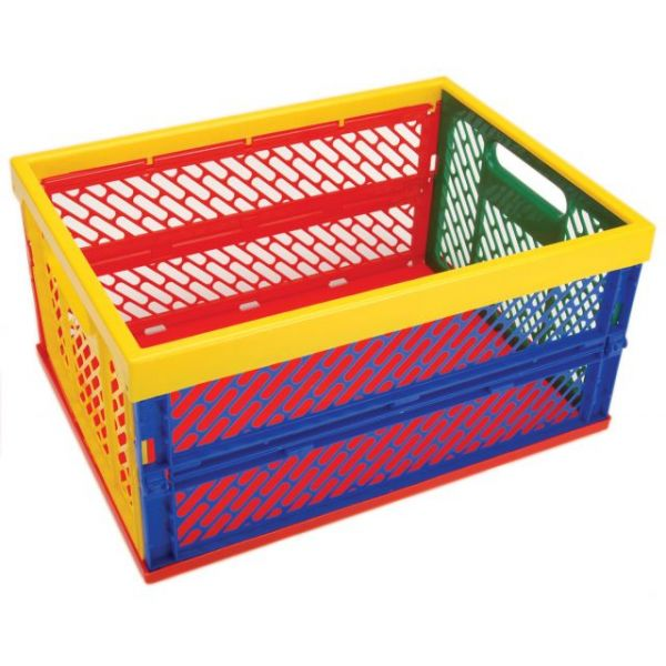 Collapsible Crate Large