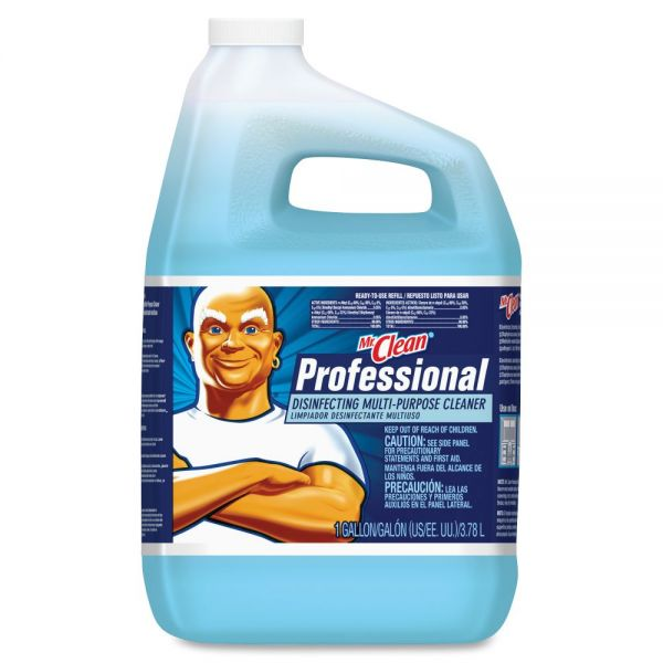 Mr. Clean Professional Disinfecting Multi-Purpose Cleaner