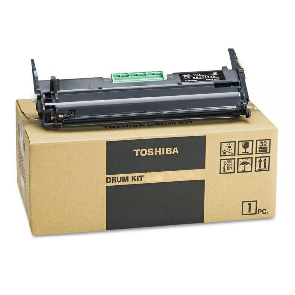 Toshiba OD3500 Drum, 93,000 Page-Yield, Black