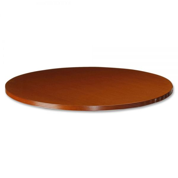 "Lorell 88000 Series 46"" Round Table Top"
