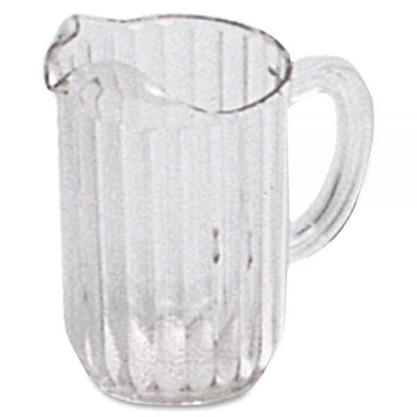 Rubbermaid Commercial Bouncer Pitcher