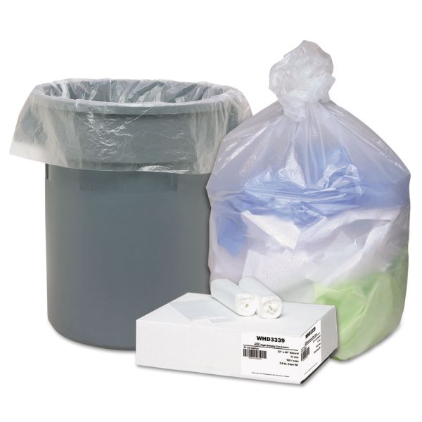 Ultra Plus 33 Gallon Trash Bags