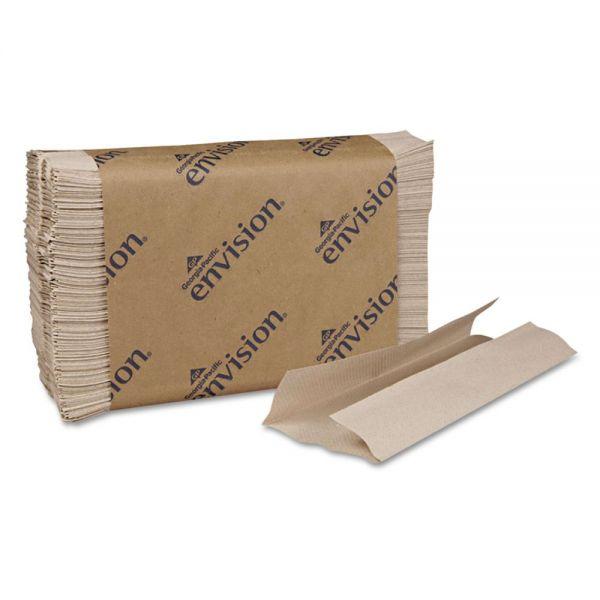 Envision C-Fold Paper Towels
