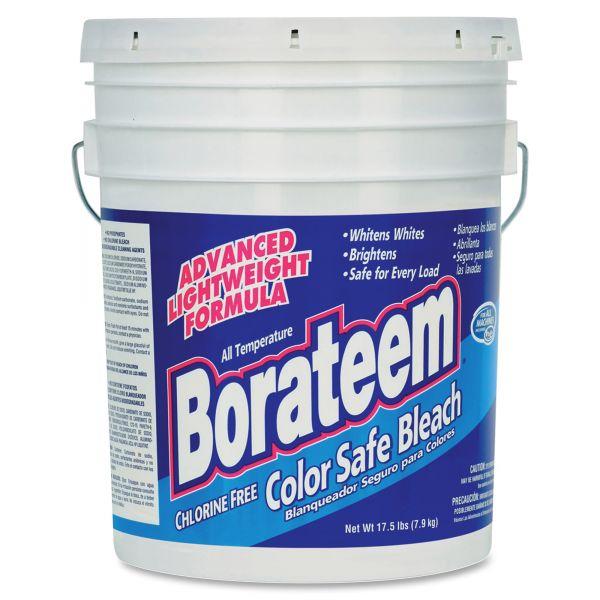 Borateem Color Safe Bleach