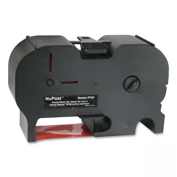 Pitney Bowes NPTB700 Red Ink Cartridge