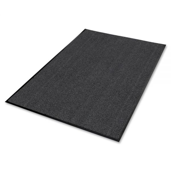 Genuine Joe Platinum Series Walk-Off Indoor Floor Mat