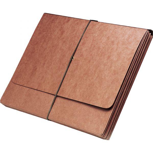 SKILCRAFT Expanding Envelope Wallet