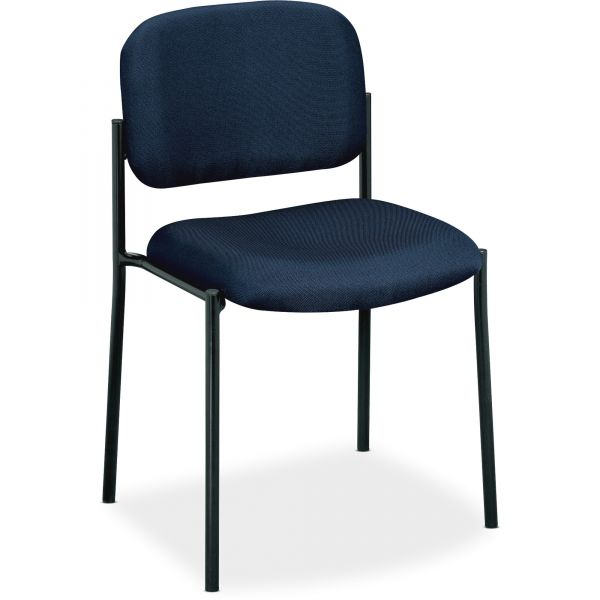 HON Scatter HVL606 Stacking Guest Chair