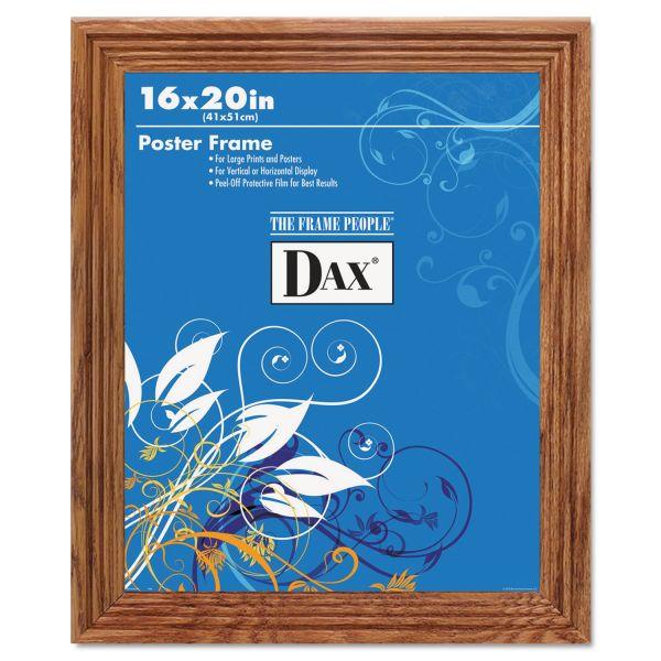 "DAX 16"" x 20"" Poster Frame"
