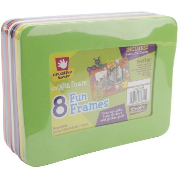 Smart Foam Fun Frames