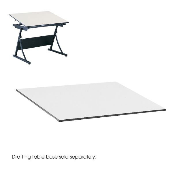 Safco PlanMaster Adjustable Drafting Table Top