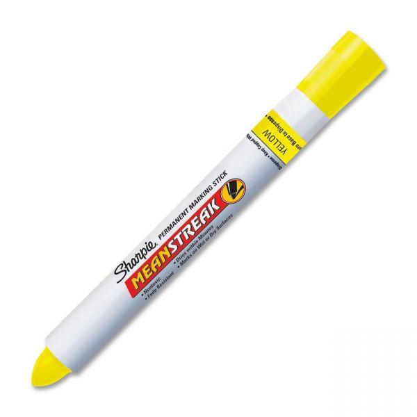 Sharpie Mean Streak Permanent Marking Sticks