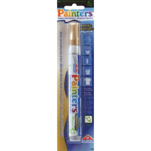 Elmer's Painters (R) Opaque Paint Marker Fine Point