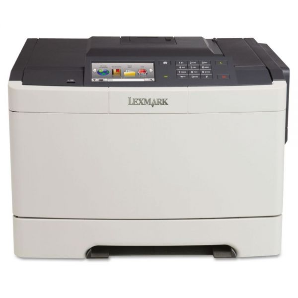 Lexmark CS510de Color Laser Printer