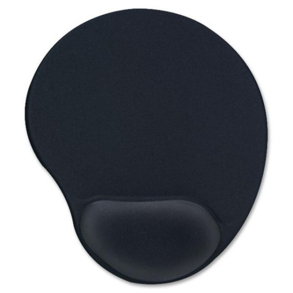 Compucessory Mouse Pad With Gel Wrist Rest